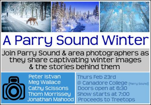 a-parry-sound-winter